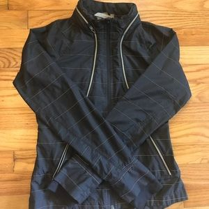 Women's Athleta sports jacket